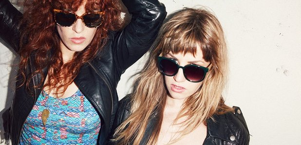 Deap Vally 2013
