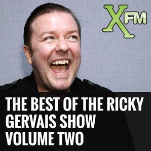 XFM Ricky Gervais Podcast 2