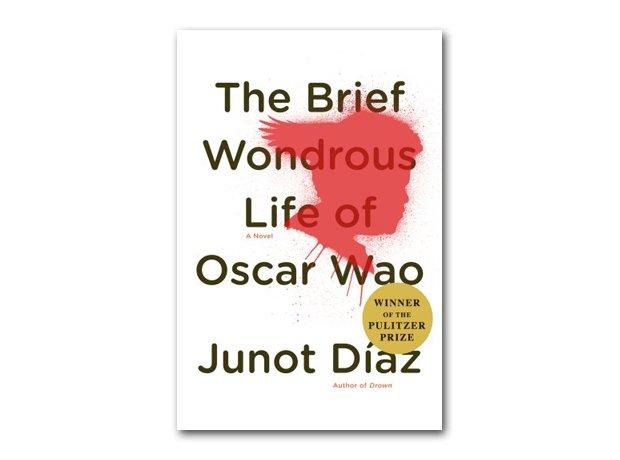 The Brief Wondrous Life of Oscar Wao, Junot Diaz,