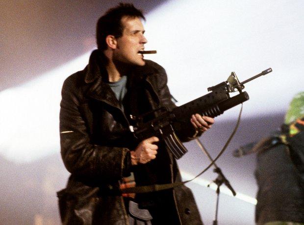 KLF BRIT Awards 1992
