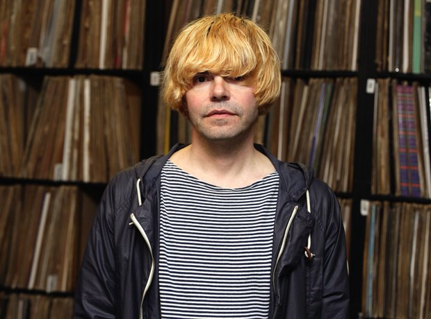 Tim Burgess Record Store Day Manchester