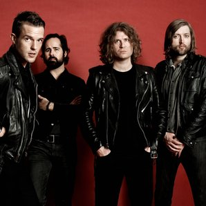The Killers 2014