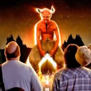 Tenacious D - Tribute video