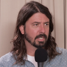 Dave Grohl interview November 2014