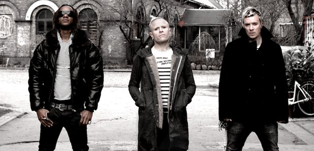 The Prodigy 2014