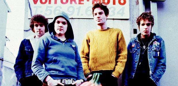 Dandy Warhols 1998