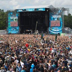 Hurricane Festival, Germany