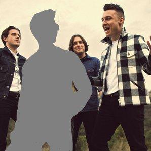 Arctic Monkeys minus Alex Turner