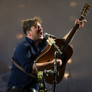 Leeds Festival 2015 Saturday - Mumford And Sons