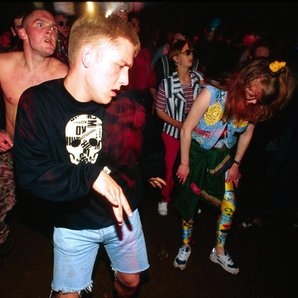 90's Rave
