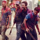 Coldplay 2015