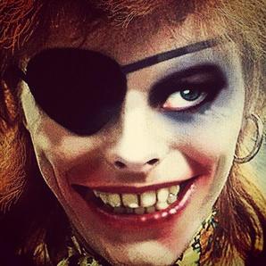 David Bowie Gorillaz image