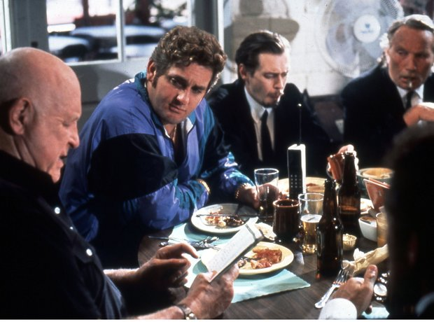 Tarantino movies Reservoir Dogs