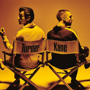 The Last Shadow Puppets twitter tour announcement