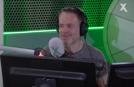 Chris Moyles highlights