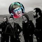 Elton John looms over The Killers