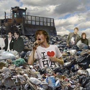 Indie Landfill Landscape