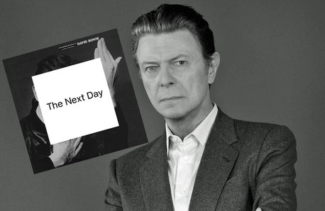David Bowie - The Next Day