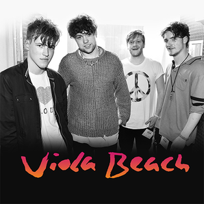 Viola Beach Album