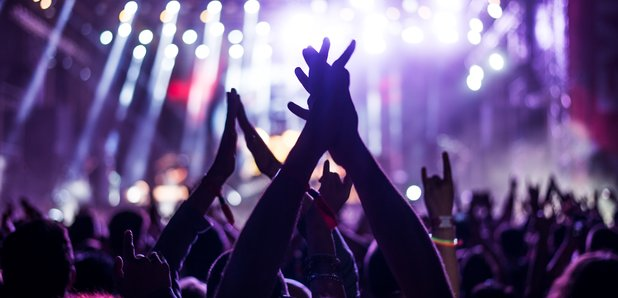 Concert/GigF/Festival