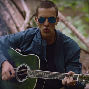 Richard Ashcroft They Don't Own Me video