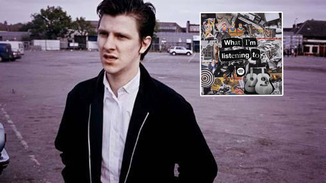 yeah yeahs maps album with Jamie T Shares Spotify Playlist Listen Now Police on Jamie T Shares Spotify Playlist Listen Now Police besides UST7W1028322 as well 43 also Sonic Youth furthermore Yeah yeah yeahs 32.