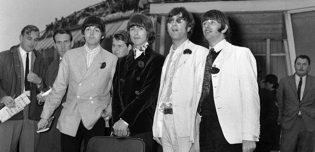 The Beatles 1966