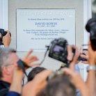 David Bowie Plaque Berlin