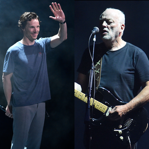 Gilmour Cumberbatch