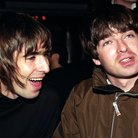 Oasis Liam Gallagher and Noel Gallagher