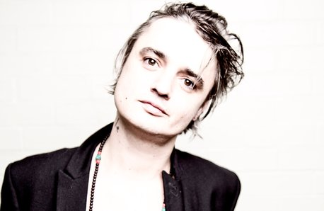 Peter Doherty press image Oct 2016