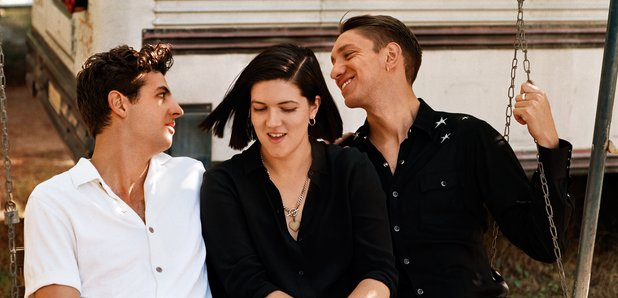 The xx Press Image must credit