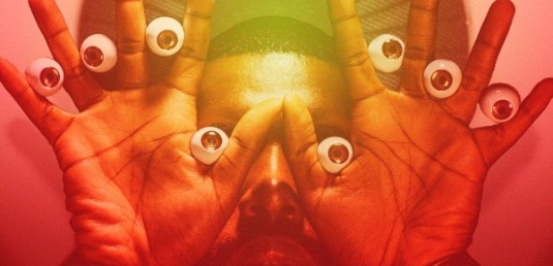 Flying Lotus image Field Day