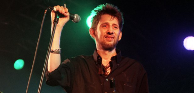 Shame MacGowan The Pogues