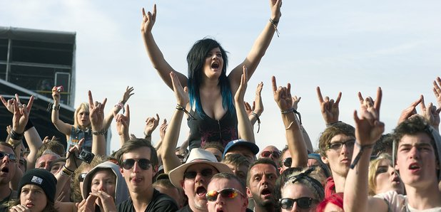 Download Festival 2013