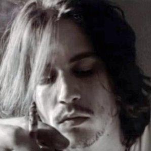 Johnny Depp Lemonheads video