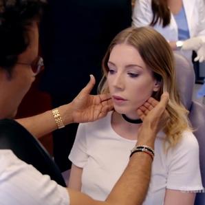 Katherine Ryan Cosmetic Surgeon Channel 4