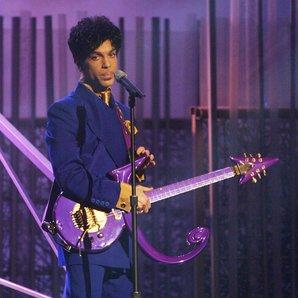 Prince GRAMMYs 2004