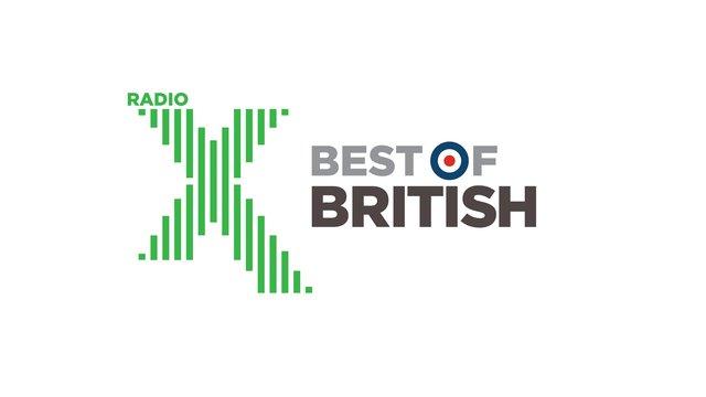 best uk radio