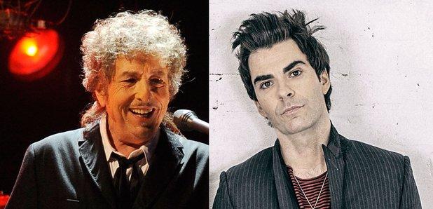Bob Dylan Loves The St... Amy Winehouse Valerie