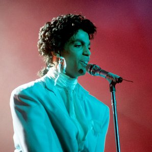 Prince Live 1987