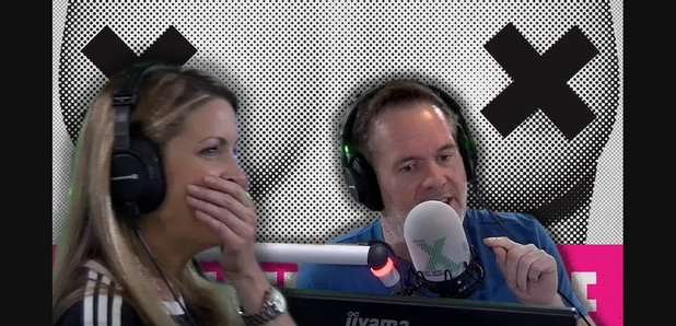 Chris Moyles Show 5 May 2017