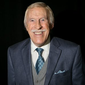 Bruce Forsyth dies, aged 89