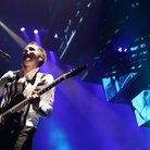 Muse on tour
