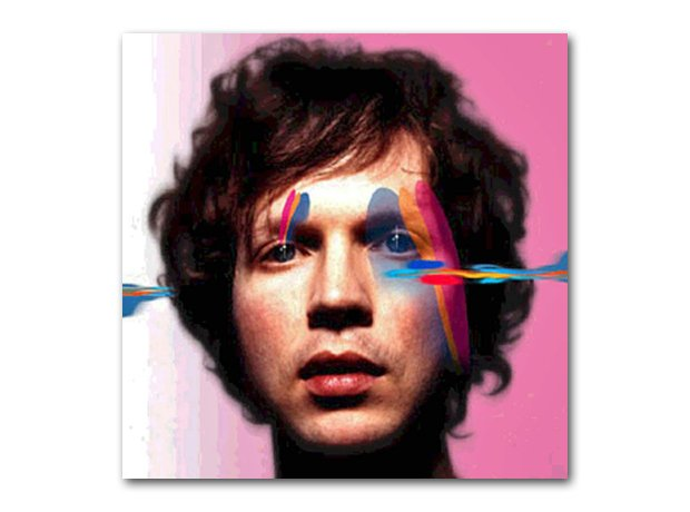 Beck - Lost Cause album cover